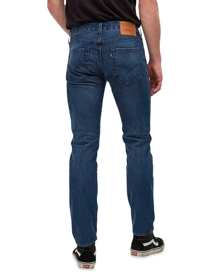 501® Slim Taper Jeans image 3