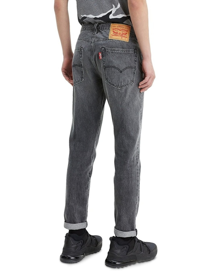 502™ Taper Hi-Ball Jeans image 2