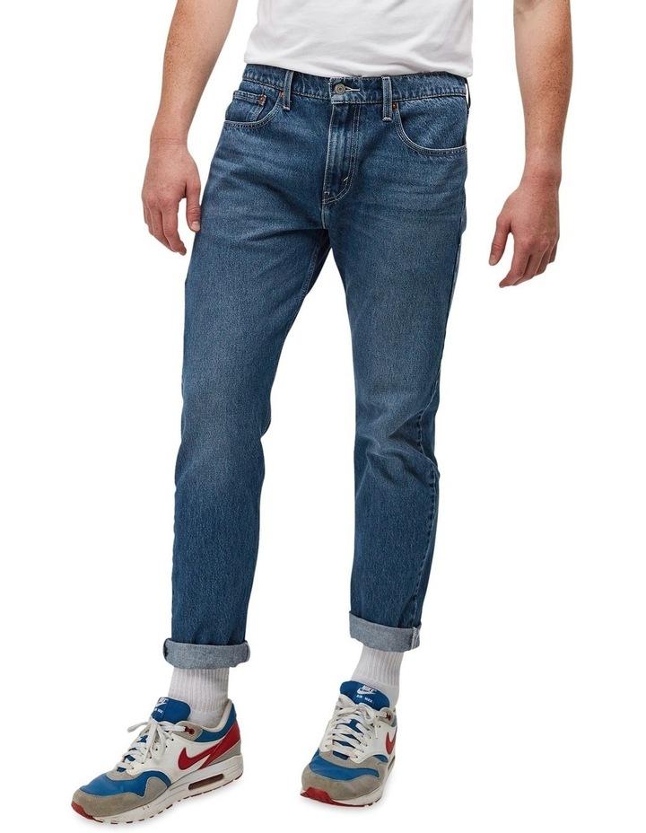 502™ Regular Taper Fit Jeans image 1