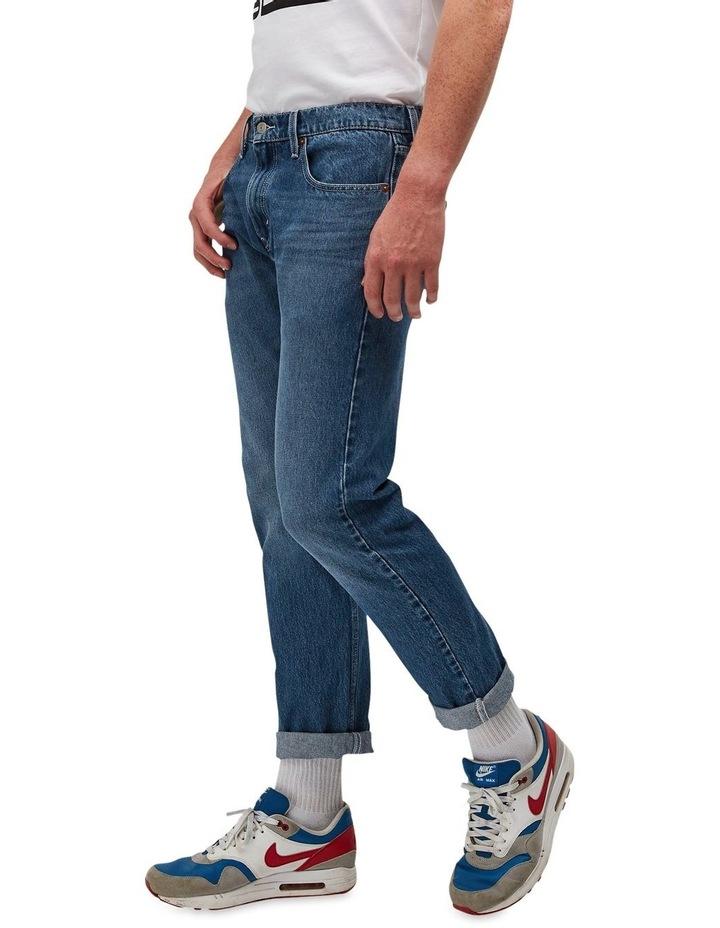 502™ Regular Taper Fit Jeans image 2