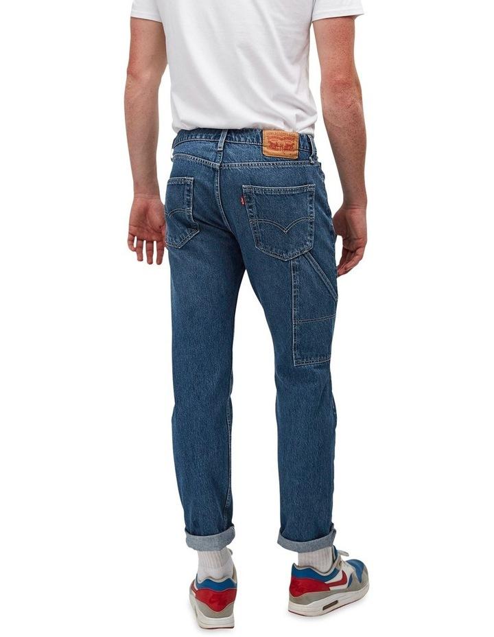 502™ Regular Taper Fit Jeans image 3