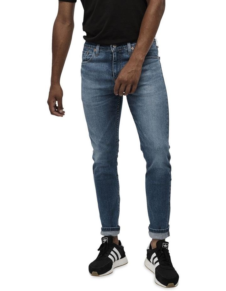 512™ Slim Taper Fit Jeans image 1