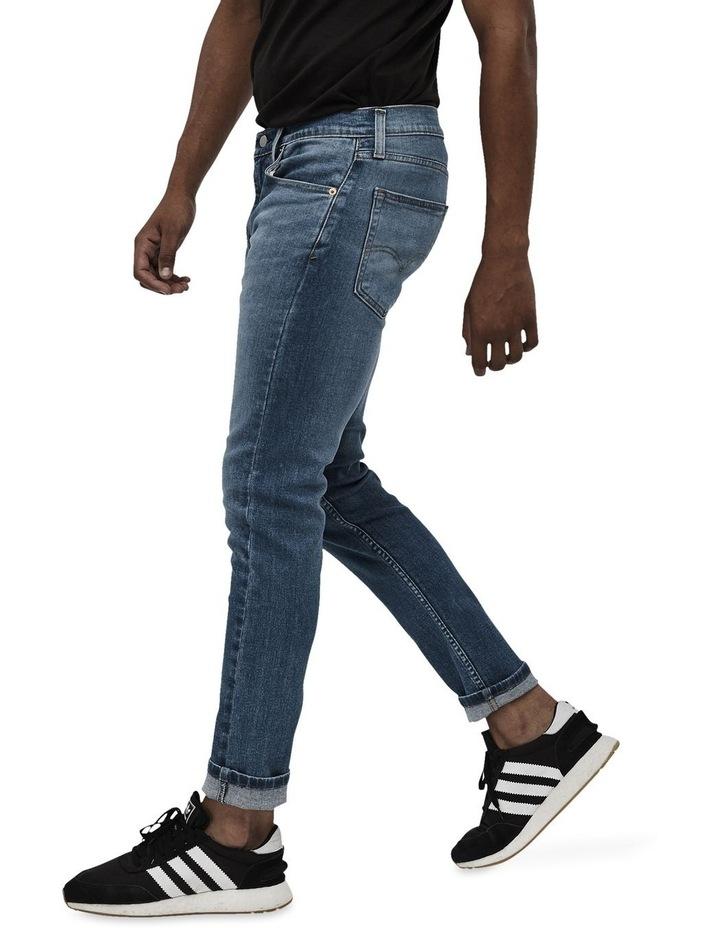 512™ Slim Taper Fit Jeans image 2