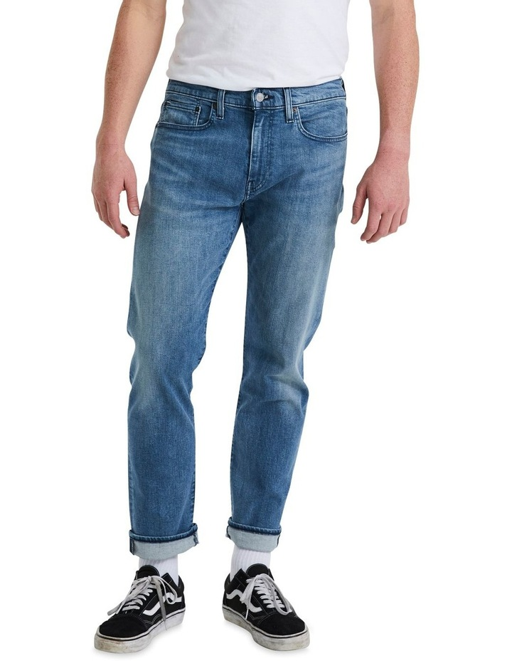 502#8482; Taper Jeans image 1