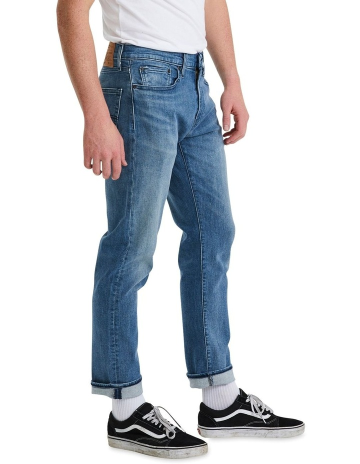 502#8482; Taper Jeans image 2