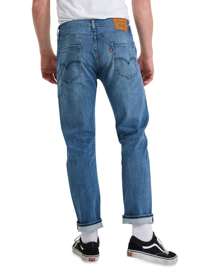 502#8482; Taper Jeans image 3