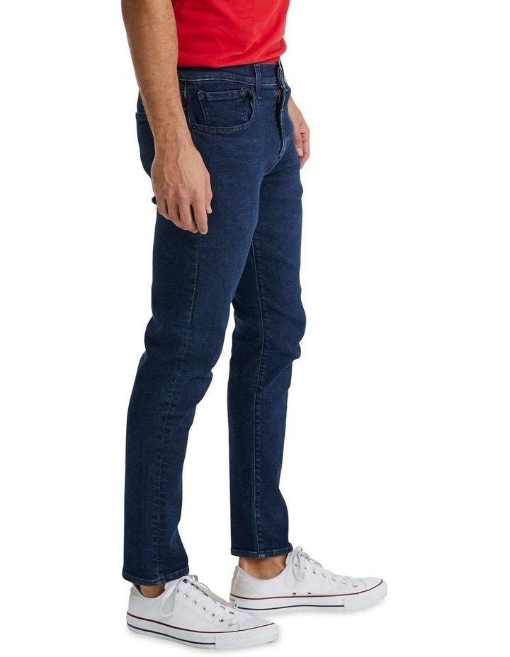 512 Slim Taper Fit Jeans image 2