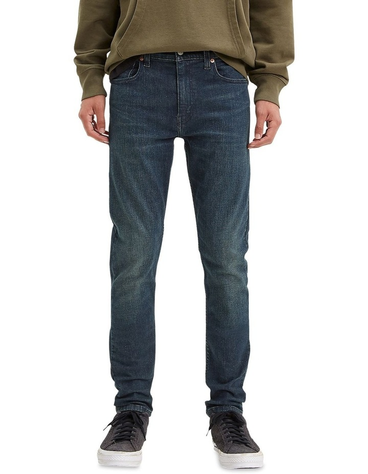 512™ Slim Taper Fit Jeans image 1