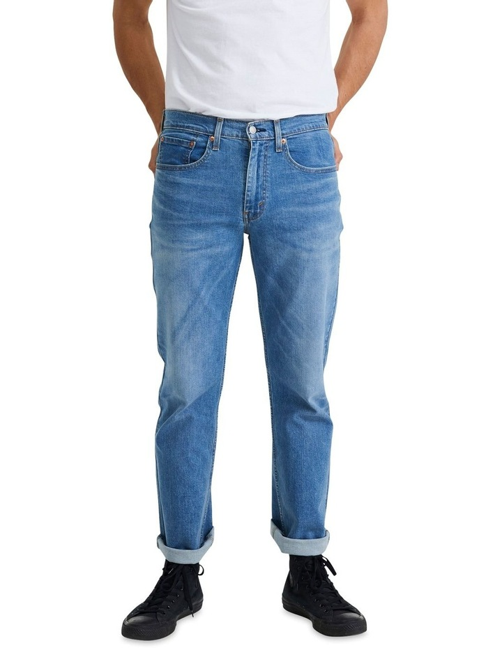 516™ Straight Jeans image 1