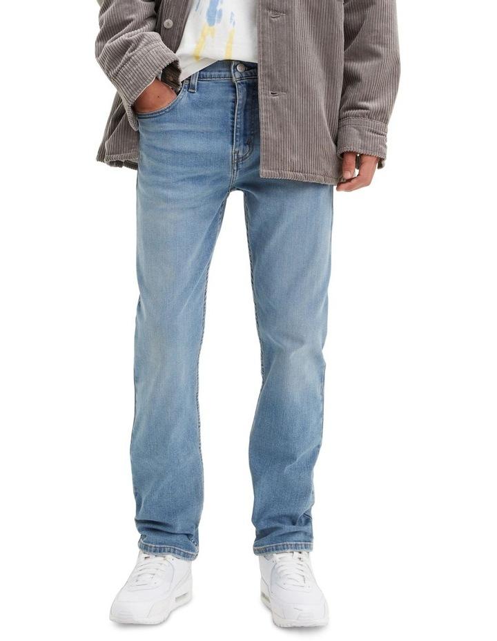 Big & Tall Taper Fit Jeans image 1