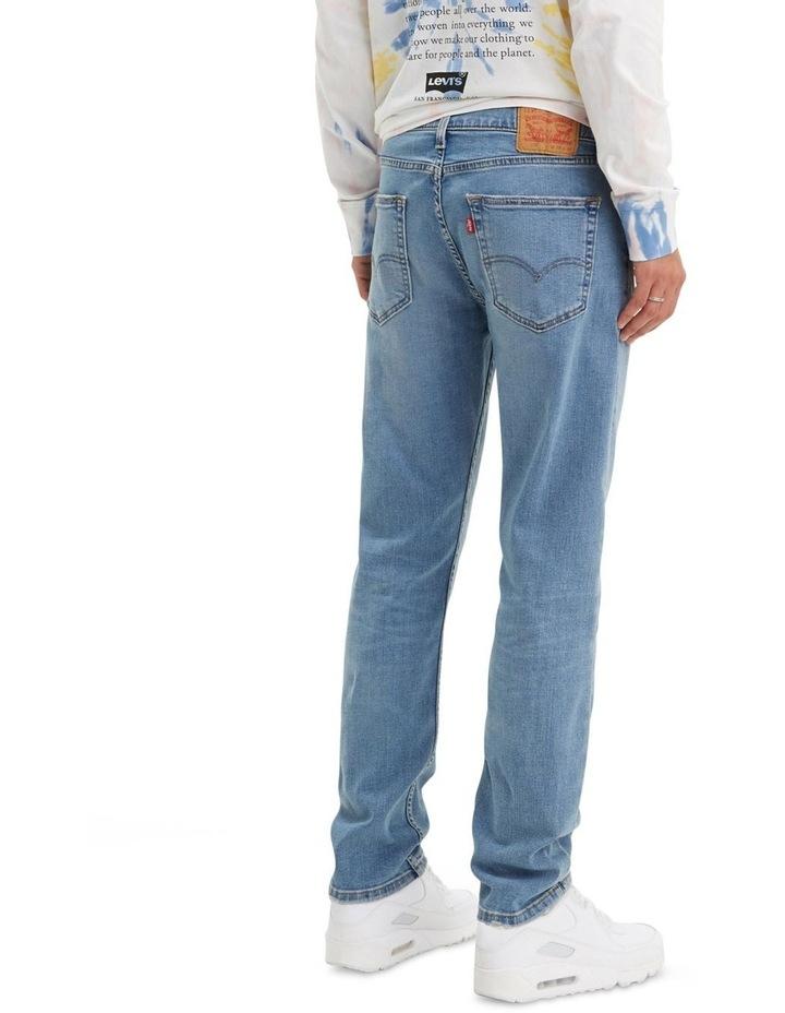 Big & Tall Taper Fit Jeans image 3