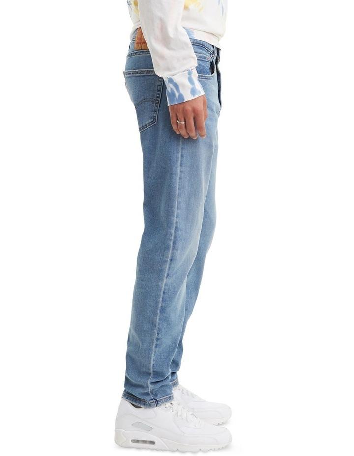 Big & Tall Taper Fit Jeans image 5