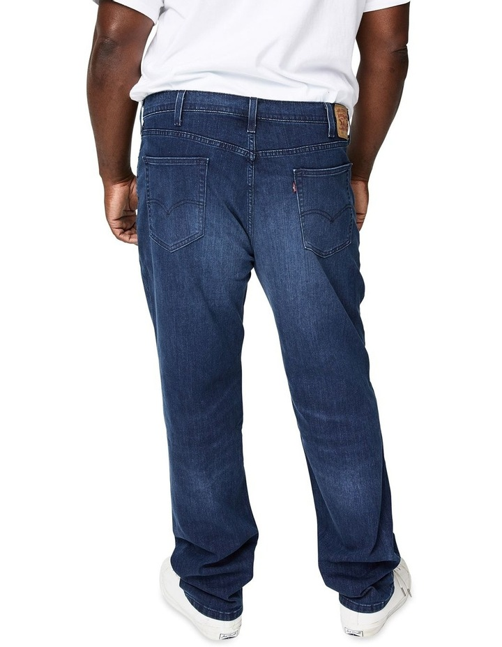 Big & Tall 541 Athletic Taper Jeans image 3