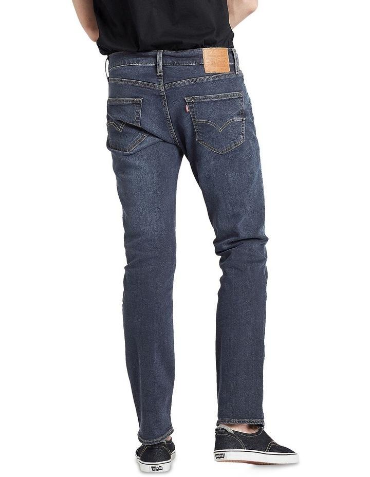 Levi'S Slim 511 Fit Jeans image 2