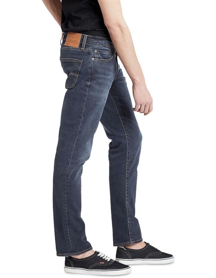 Levi'S Slim 511 Fit Jeans image 3