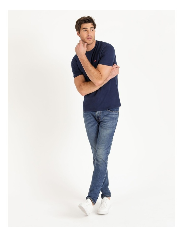 512 Slim Taper Fit Jeans image 3