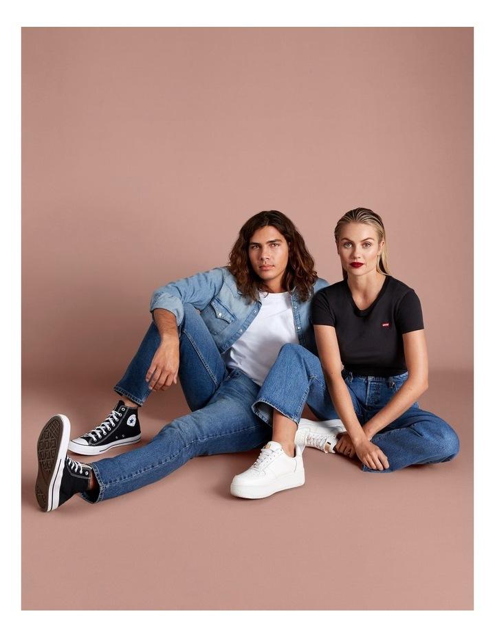 512 Slim Taper Fit Jeans image 4