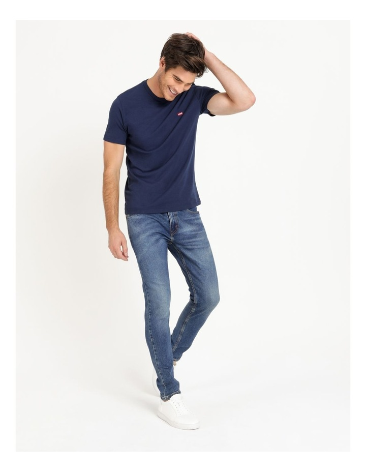 512 Slim Taper Fit Jeans image 5