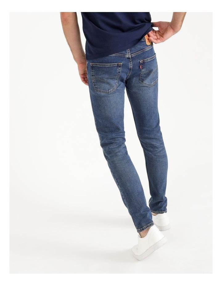512 Slim Taper Fit Jeans image 6