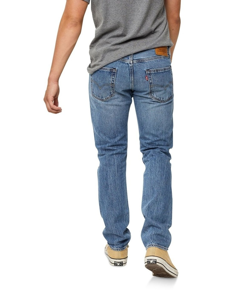 502™ Taper Fit Jeans image 3