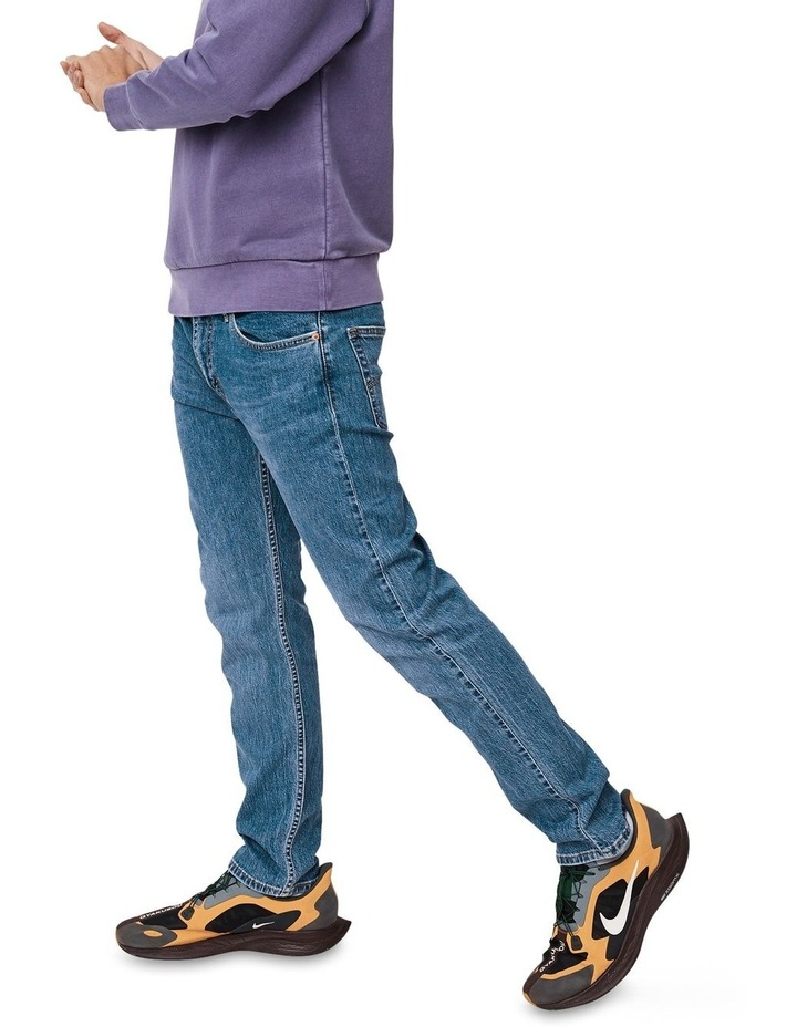 Tapered Jeans image 2