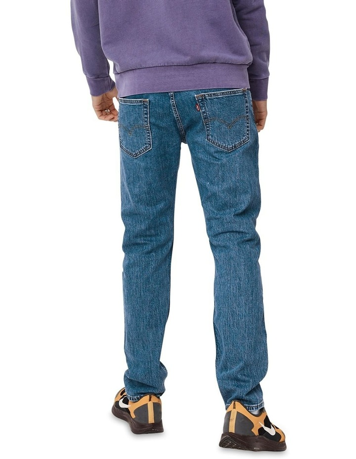 Tapered Jeans image 3