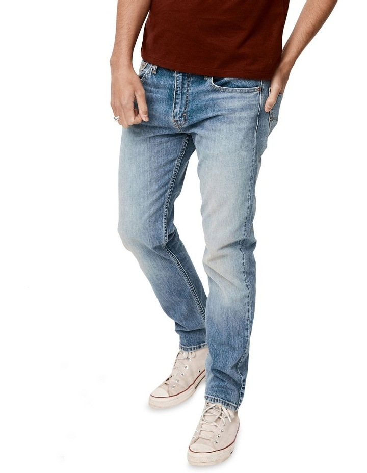 502 Tapered Jeans image 1