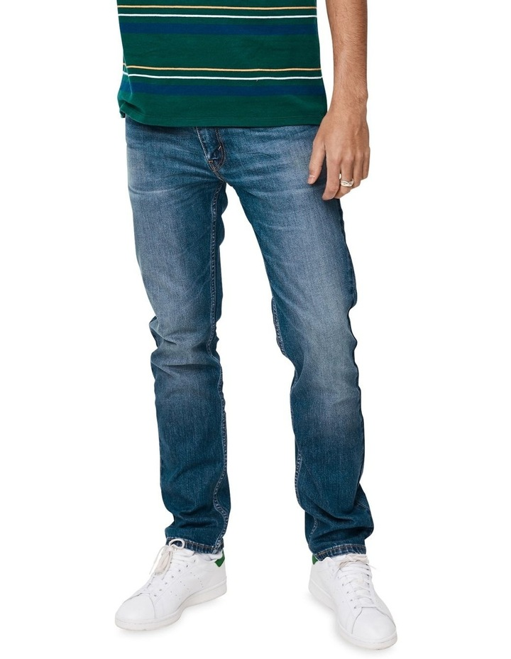 Levi'S 511 Slim Fit Jeans image 1
