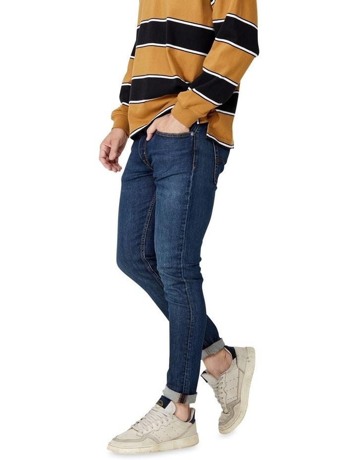 512 Slim Tapered Jeans image 1