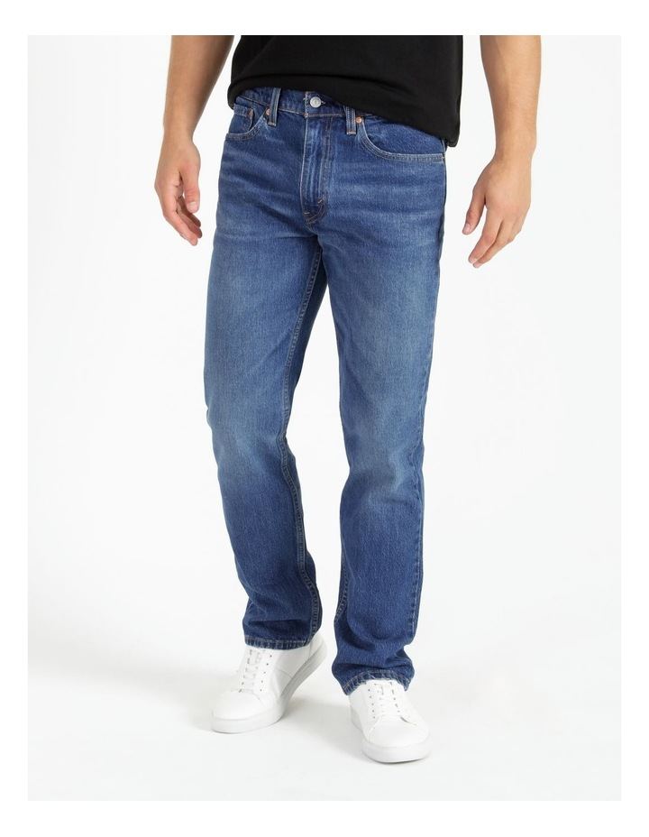 516 Straight Jeans image 1