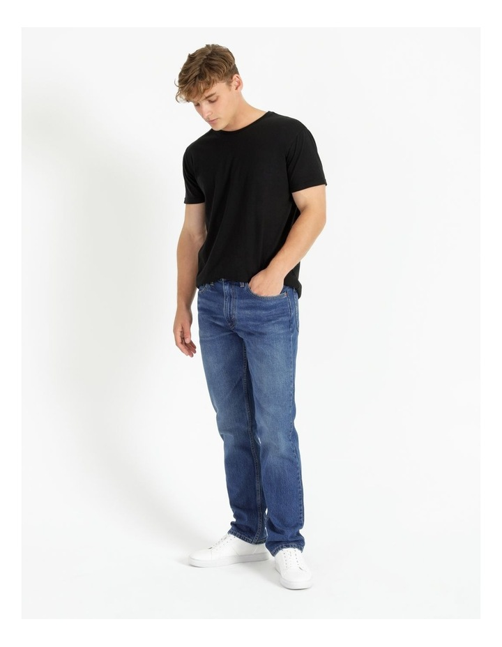516 Straight Jeans image 2