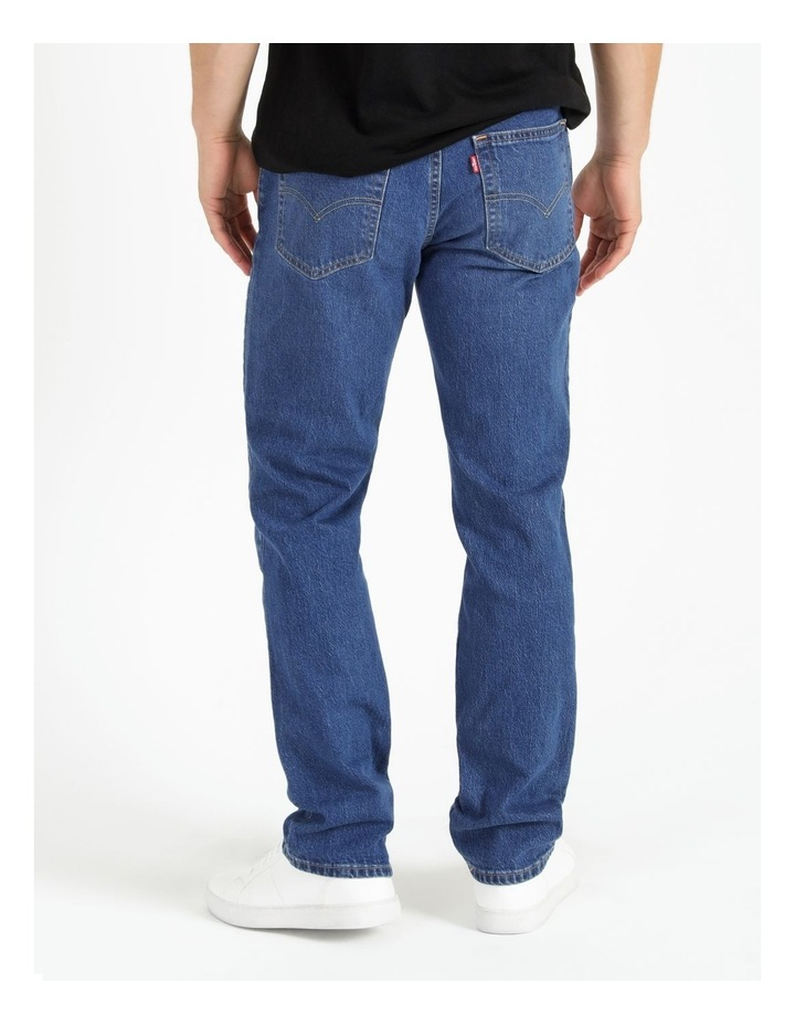 516 Straight Jeans image 3