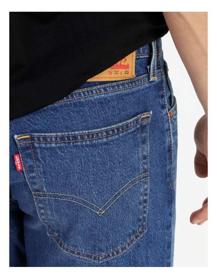 516 Straight Jeans image 4