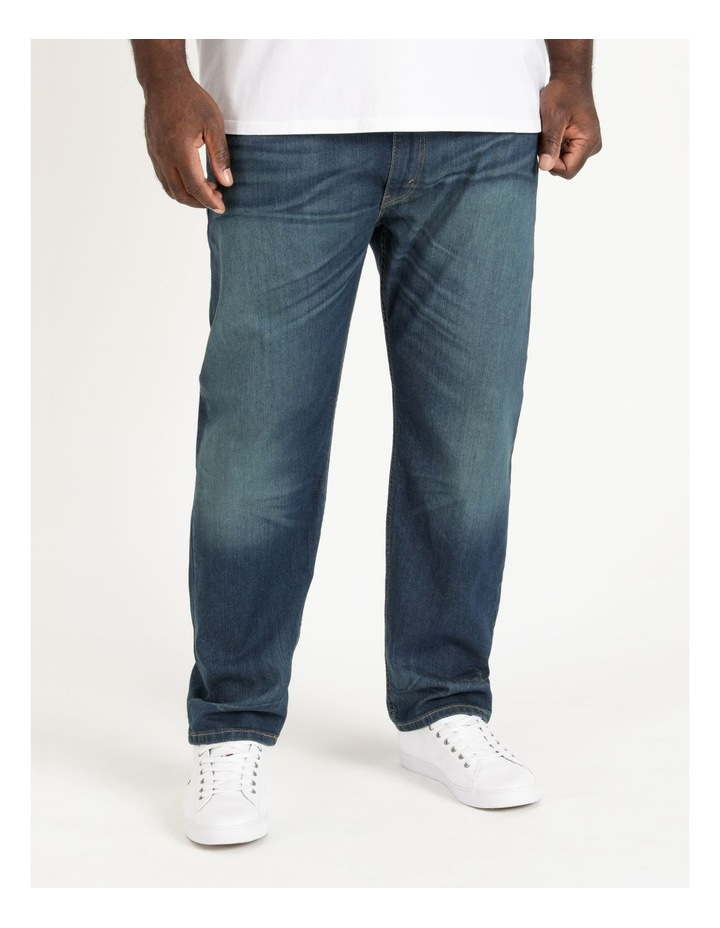 Big & Tall 502 Taper Fit Jeans image 1