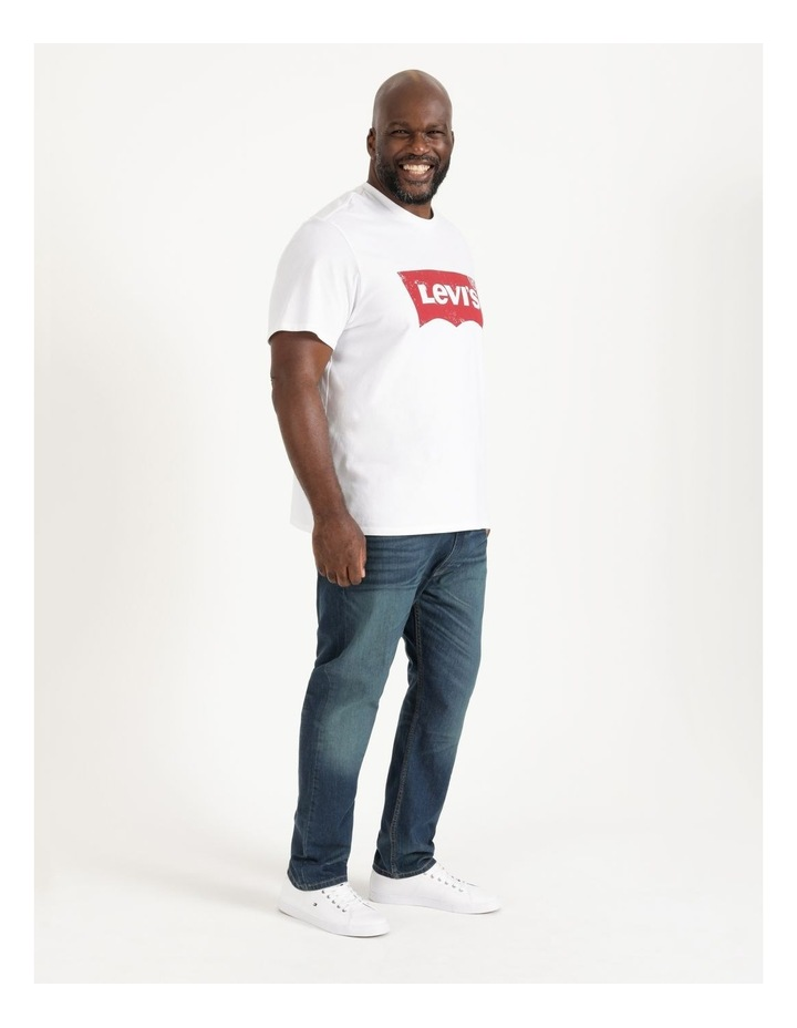 Big & Tall 502 Taper Fit Jeans image 2