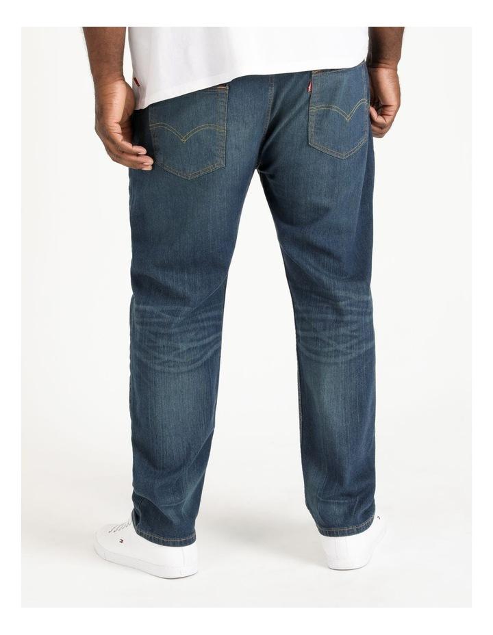 Big & Tall 502 Taper Fit Jeans image 3