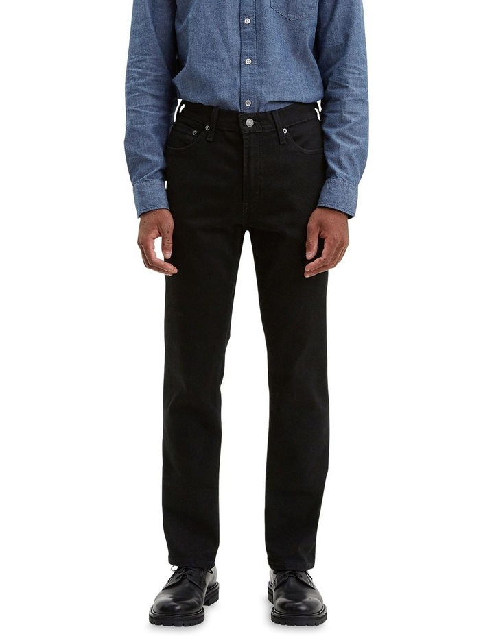 Big & Tall 541 Athletic Taper Jeans image 1