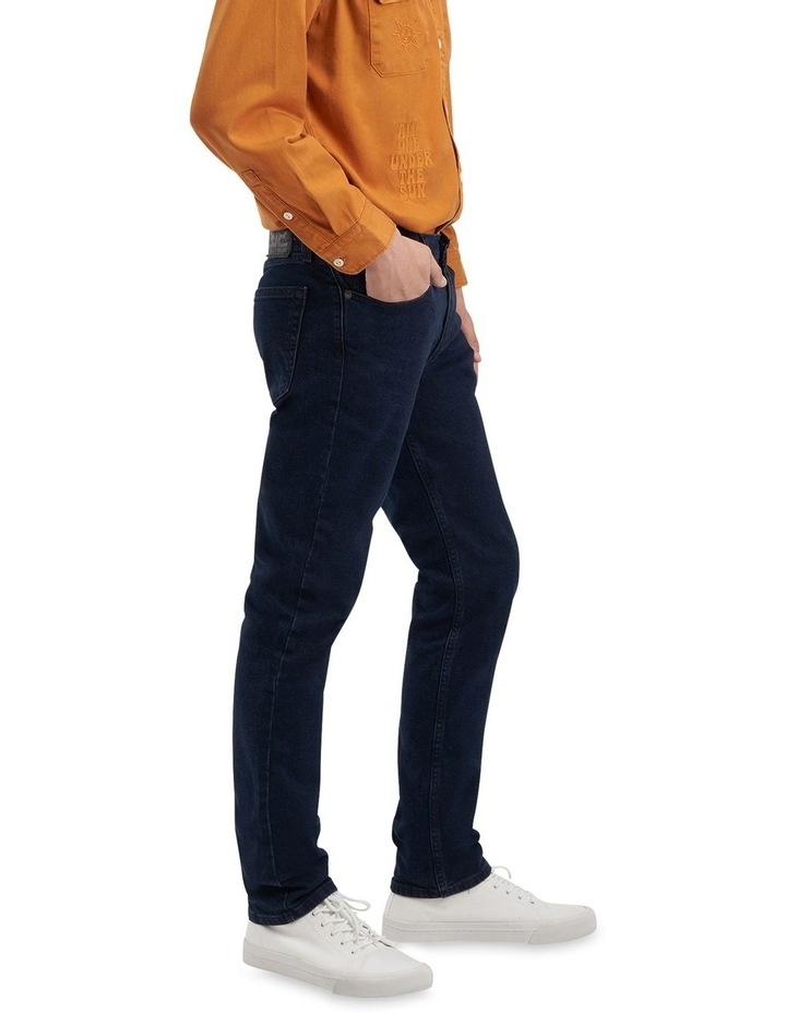 511 Slim Pop Pop Adv Jeans image 2