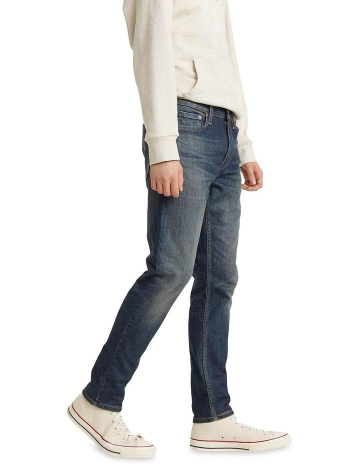 512 Slim Tapered Jeans image 2