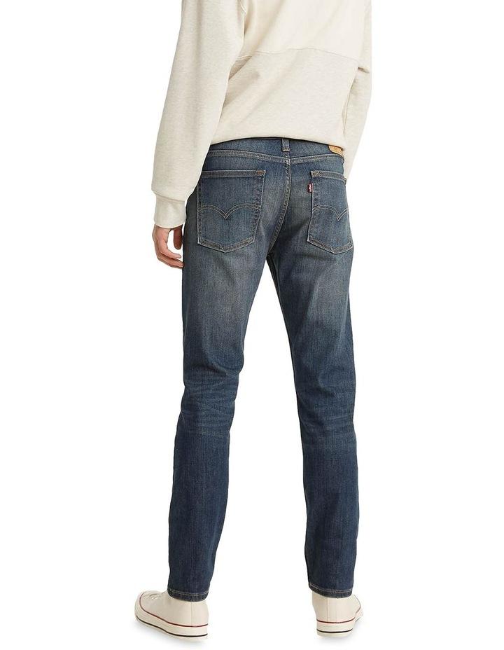 512 Slim Tapered Jeans image 3