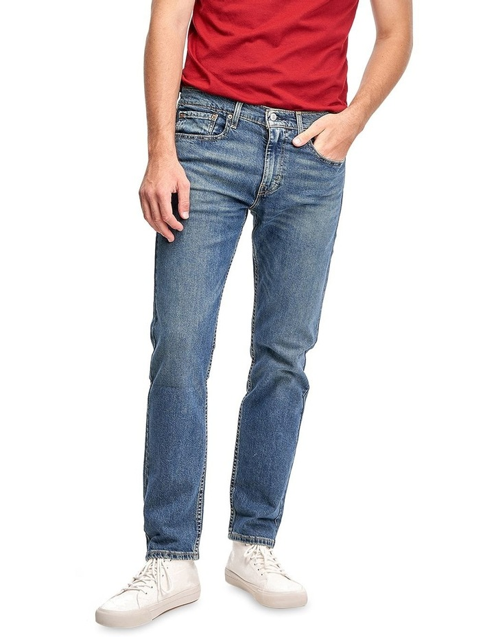 502 Taper Jeans image 1