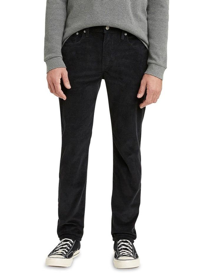 502 Taper Jeans Black image 1