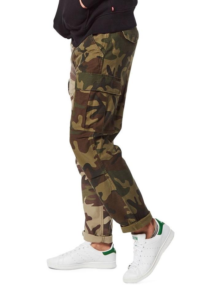 Sneaker Cargo Pants image 2