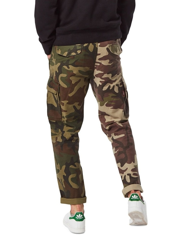 Sneaker Cargo Pants image 3