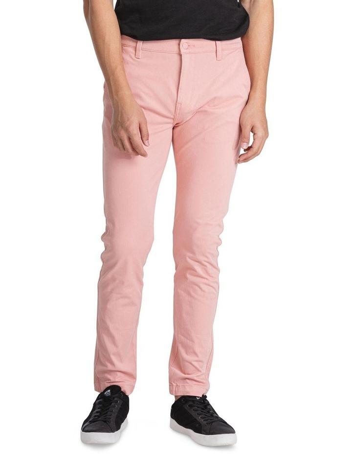Chino Slim Taper Pants image 1