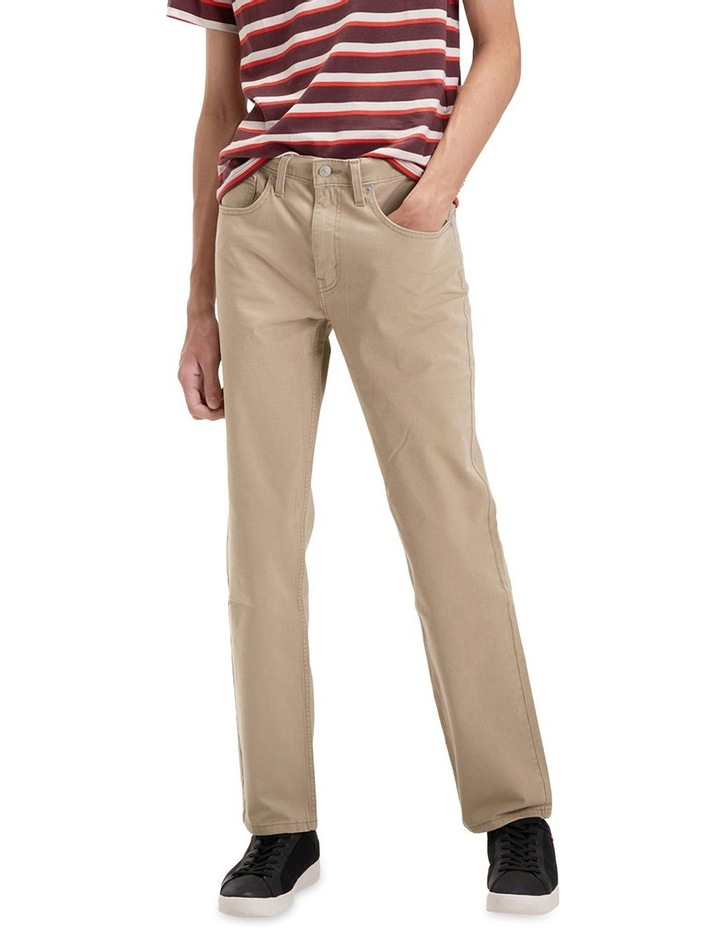 516™ Straight Fit Pants image 1