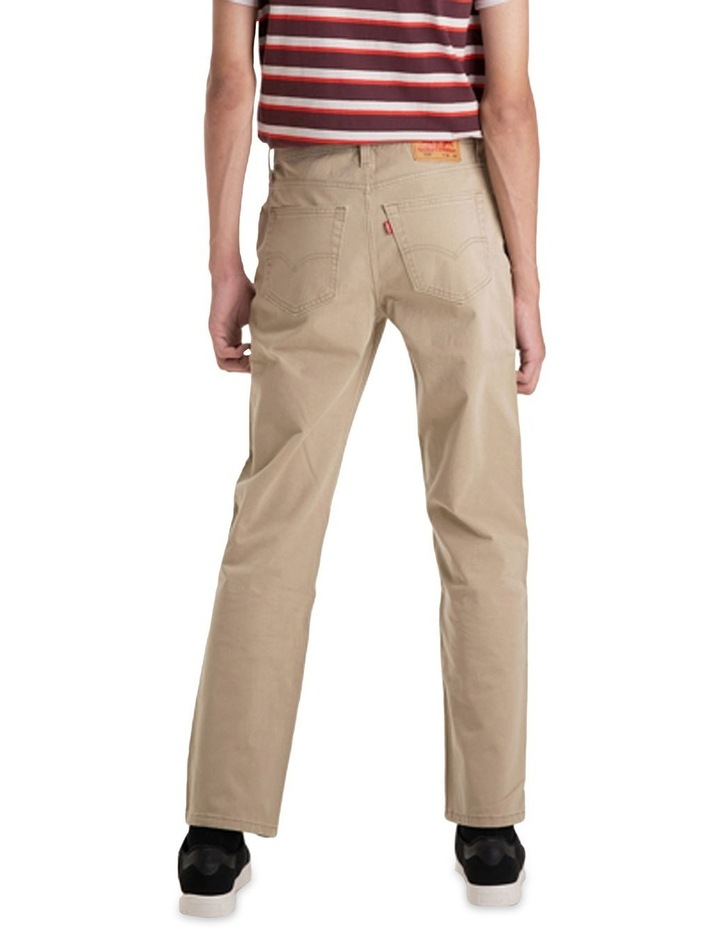 516™ Straight Fit Pants image 2