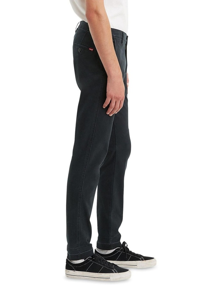 XX Chino Standard Taper Pants Black image 2
