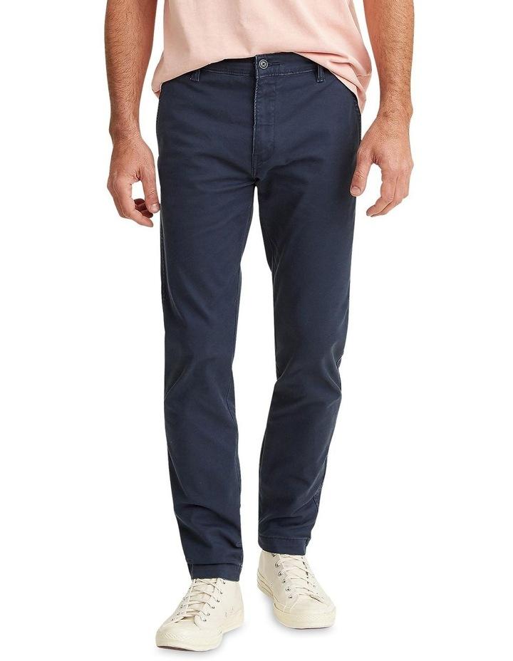 XX Chino Standard Taper Pants Navy image 1