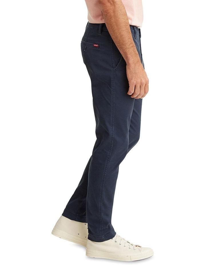 XX Chino Standard Taper Pants Navy image 2